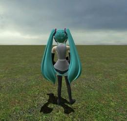 Miku NPC Download!! For Garry's Mod Image 2