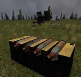 Gm_Artillery.zip For Garry's Mod Image 2
