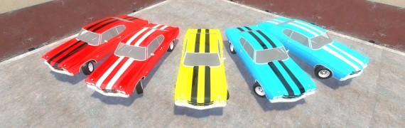 chevelless_skins.zip