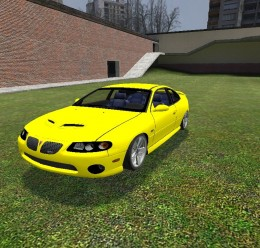 real_driveable_cars_fixed.zip For Garry's Mod Image 3
