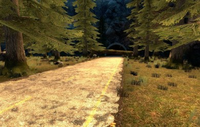 mountainforest.zip For Garry's Mod Image 2
