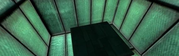 Void Prison Map