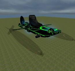 hoverdoor.zip For Garry's Mod Image 1