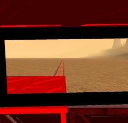 Santa Fe Locomotive For Garry's Mod Image 3