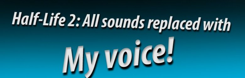MyVoiceSounds.zip For Garry's Mod Image 1