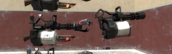 TF2 Trophy Gun