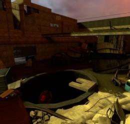 zs_ghostcanal v2 For Garry's Mod Image 1