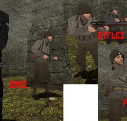 WW2_NPC_WEAPONS_1.50 For Garry's Mod Image 3