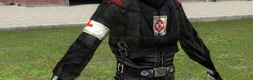 metrocop_elite_medic.zip For Garry's Mod Image 1