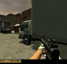 FPSBanana Hexed Weapons For Garry's Mod Image 2