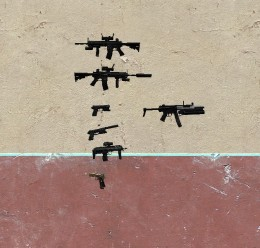 FPSBanana Hexed Weapons For Garry's Mod Image 3