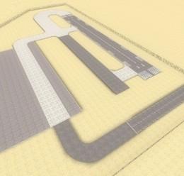 gm_flatdessert_construct_v1.zi For Garry's Mod Image 3