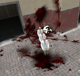 dismemberment_2010.zip For Garry's Mod Image 2