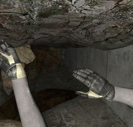 Mobile Infantry CSS hands.zip For Garry's Mod Image 1