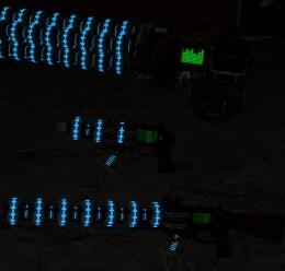 fallout_new_vegas_custom_gauss For Garry's Mod Image 2
