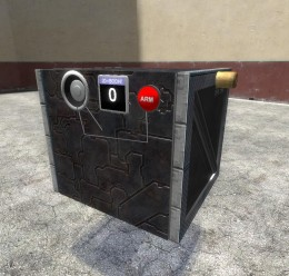 defuseable_time_bomb.zip For Garry's Mod Image 1