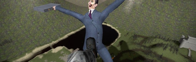 NPC Falling v1.5 For Garry's Mod Image 1