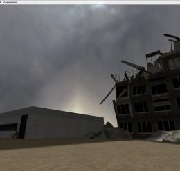 gm_nukebunker6b.zip For Garry's Mod Image 2