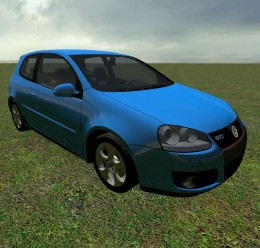 golf_gti_i4.zip For Garry's Mod Image 3