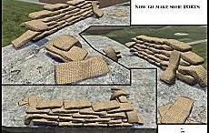 sandbag.zip For Garry's Mod Image 2
