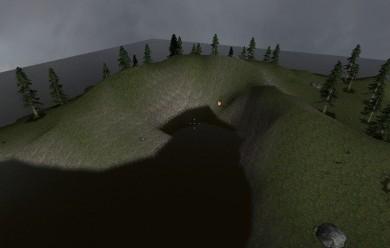 gm_island.zip For Garry's Mod Image 1