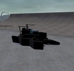 combinescrapfightersav.zip For Garry's Mod Image 3