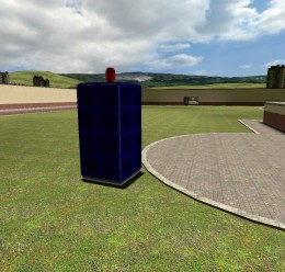tardis_and_friends.zip For Garry's Mod Image 1