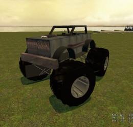 monster_truck_02.zip For Garry's Mod Image 1