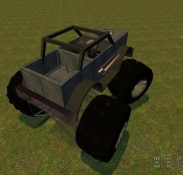monster_truck_02.zip For Garry's Mod Image 2