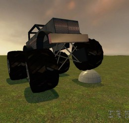 monster_truck_02.zip For Garry's Mod Image 3