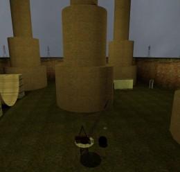 gm_toweryard.zip For Garry's Mod Image 3