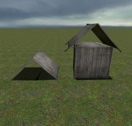 ws_tent_and_house.zip For Garry's Mod Image 3