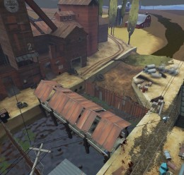 2fort_2012_day.zip For Garry's Mod Image 1