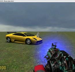 Mercielago For Garry's Mod Image 1