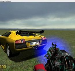 Mercielago For Garry's Mod Image 2