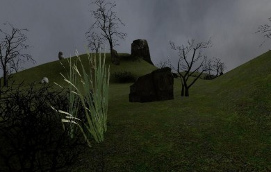 outside For Garry's Mod Image 1