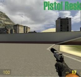 pistol_reskin.zip For Garry's Mod Image 1
