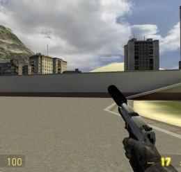 pistol_reskin.zip For Garry's Mod Image 2
