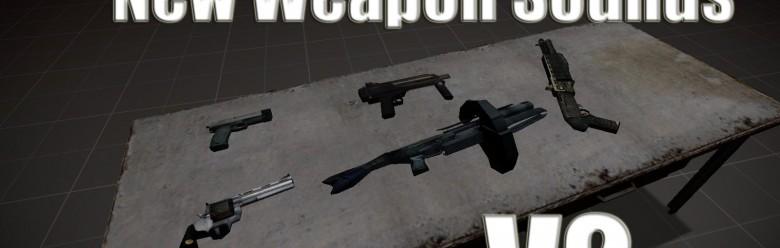 gun_sound_pack_v2.zip For Garry's Mod Image 1
