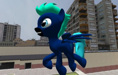 blueheart.zip For Garry's Mod Image 1