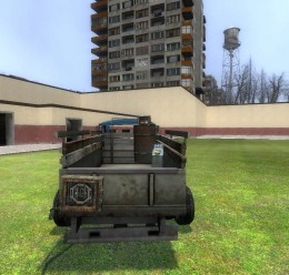 engine_mod_pickup_truck.zip For Garry's Mod Image 1