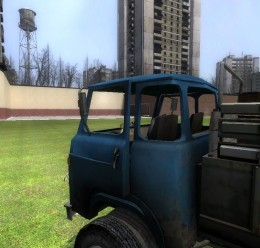 engine_mod_pickup_truck.zip For Garry's Mod Image 2