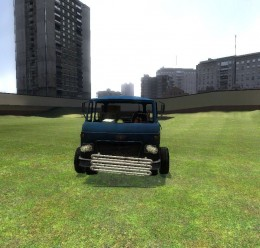 engine_mod_pickup_truck.zip For Garry's Mod Image 3