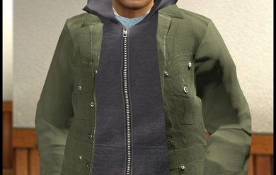 Simkas Jacket For Garry's Mod Image 2