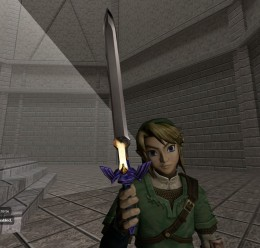 Master Sword Port For Garry's Mod Image 1
