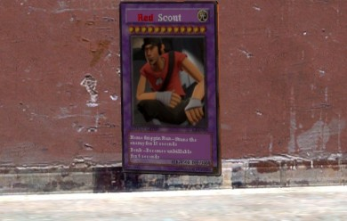 scoutcard.zip For Garry's Mod Image 2