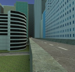 gm_megacity For Garry's Mod Image 2