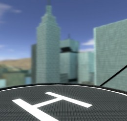 gm_megacity For Garry's Mod Image 3
