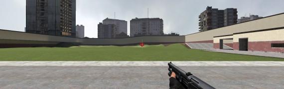 DarkPyro's Custom TTT Weapons