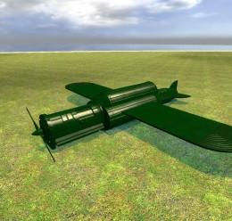 tenders25_plane_1.zip For Garry's Mod Image 1